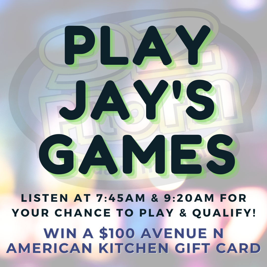Jay's Games: Win a $100 Avenue N American Kitchen Gift Card