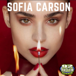Sofia Carson catches with up with Barbi Jo