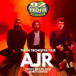 Win AJR Tickets!