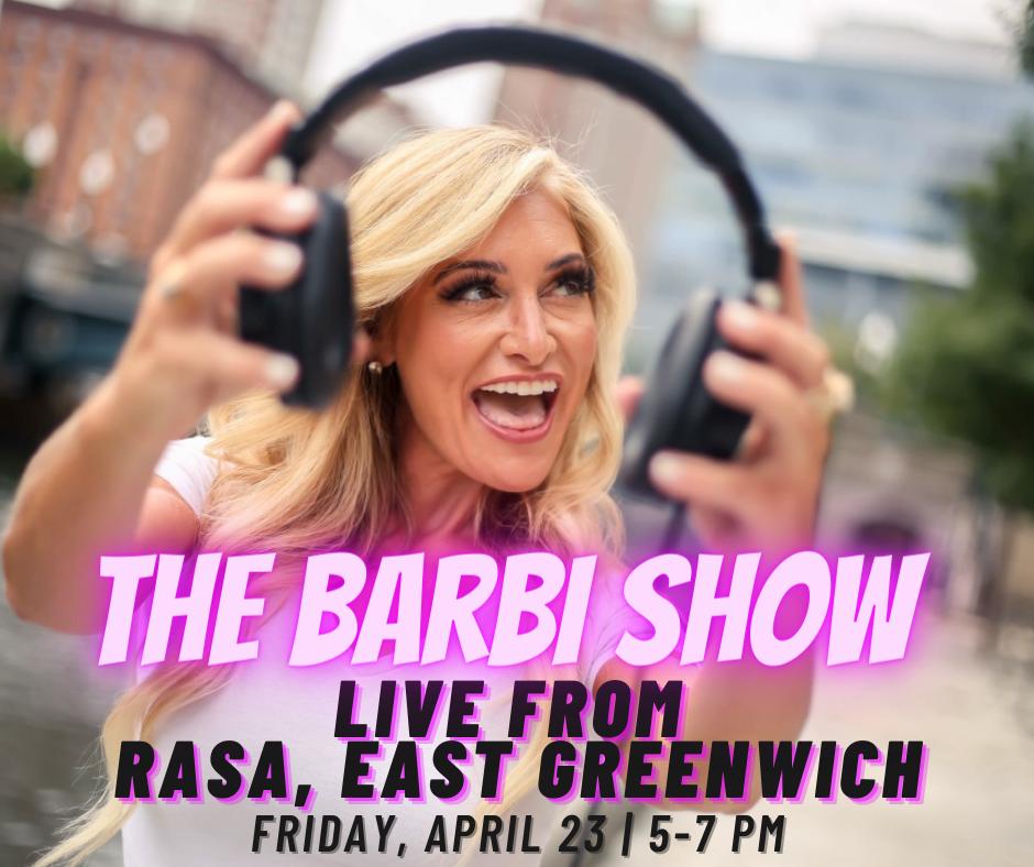 Fabulous Friday's with Barbi Jo