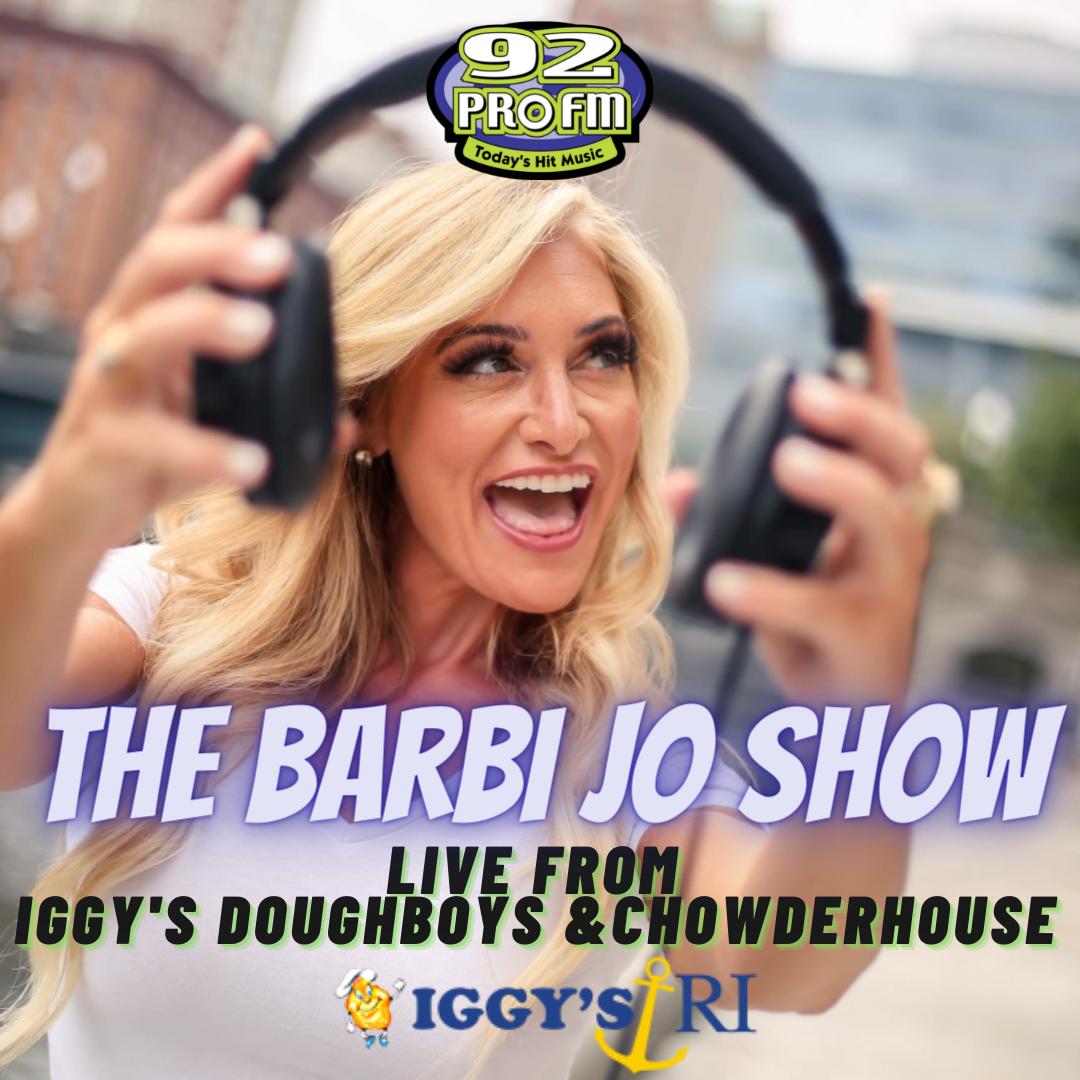 Celebrate Iggy's Doughboys & Chowderhouse 21st Anniversary with 92 PRO-FM!