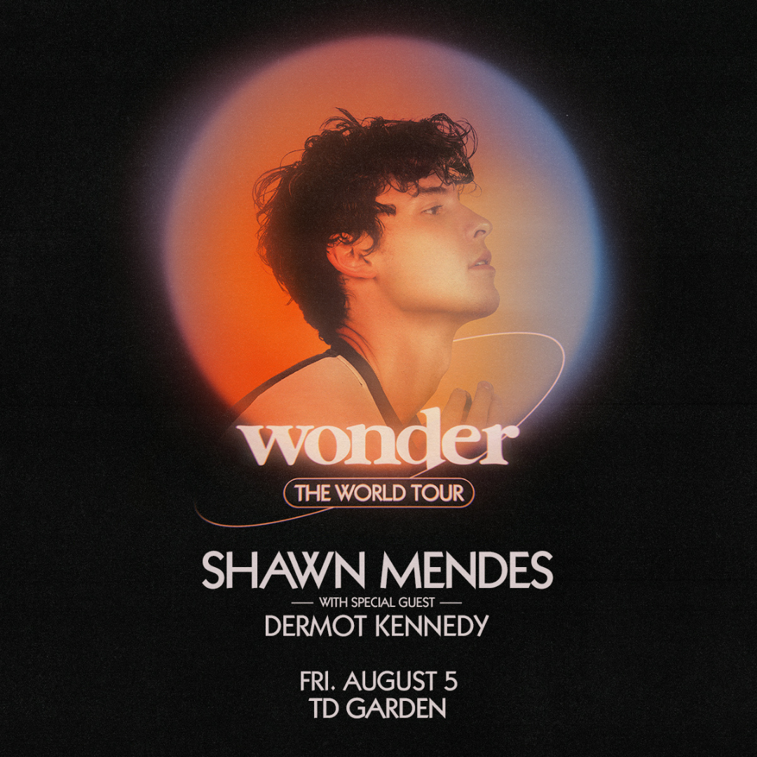 Win Shawn Mendes Tickets with Jay's Games!