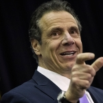 Cuomo DENIES That He Made Nursing Homes Take Back COVID Patients