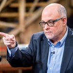Mark Levin Couldn't Wait For Radio Show To Rip Media's Election Coverage: 'Assists The Biden Campaign'