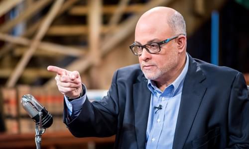 Levin On Impeachment: Democrats Are Up Schiff's Creek