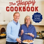 The Happy Cookbook by Steve and Kathy Doocy