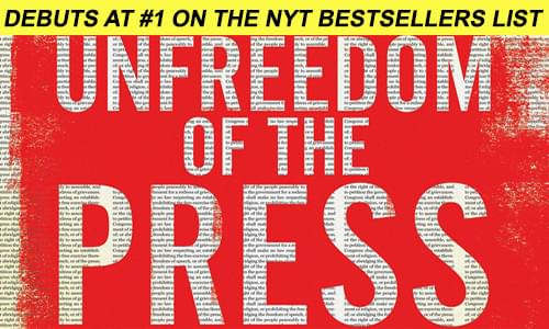 Read the first chapter of Unfreedom of the Press