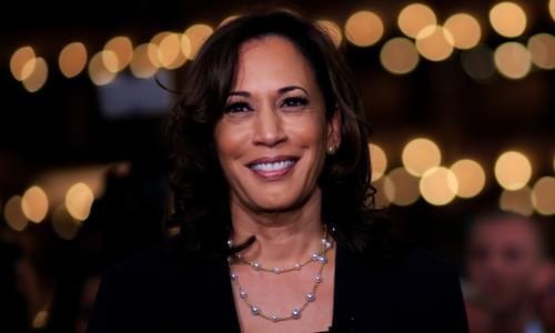 The Truth About Kamala Harris And Busing