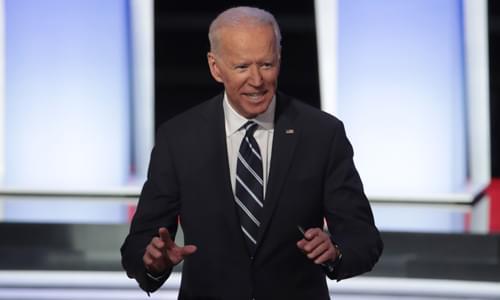 Democrats Can't Name A Biden Accomplishment