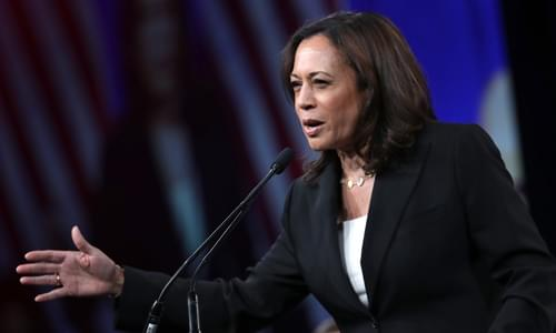 Harris Joins Anti-Fracking Crowd In 2020 Field During CNN Climate Change Town Hall
