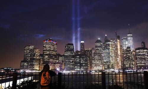 The Media Has A Problem Covering 9/11