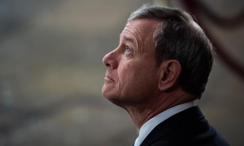 How John Roberts Killed The Census Citizenship Question
