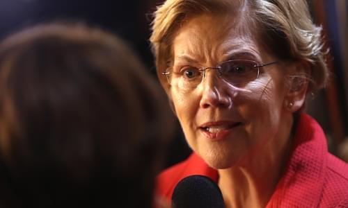Elizabeth Warren Vows To Raise Social Security Payments For 64 Million Americans