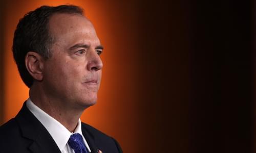 Democrat Led House Rejects GOP Measure Censuring Schiff