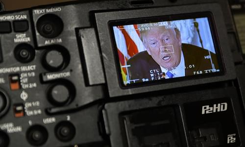 STUDY: Most of TV's Impeachment News Pushes Claims by Anonymous Sources