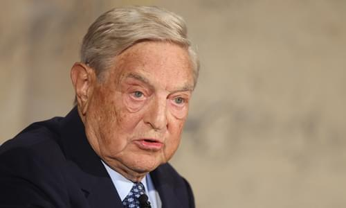 New Koch-Soros Foreign Policy Think Tank Headed By Iran Deal Advocates