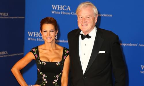 MSNBC Blames Fox News for Lack of Public Support for Impeachment