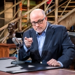 Mark Levin Educates On Civil Litigation For The Ignorant Talking Heads