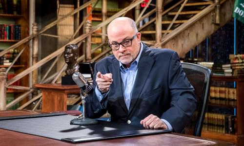 Mark Levin Calls For Loosening Some Restrictions On Economy: 'Let's Get A Little Smarter About This'