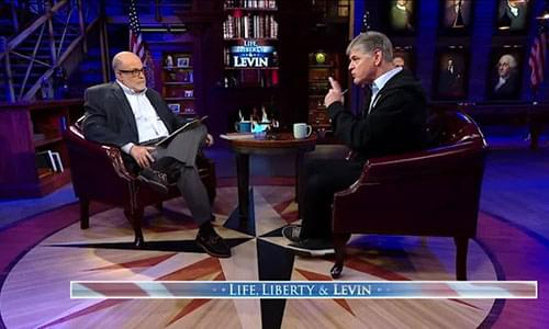 Mark Levin Slams Democratic Hypocrisy On Trump Impeachment, Warns Republican 'Weak Links' Against Voting For Witnesses