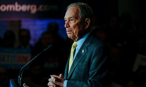 'Mini Mike' Bloomberg, American Oligarch