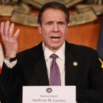 Cuomo: I'm Gonna Shut Down Synagogues If Orthodox Jews Doesn't Obey Me