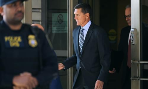 Judge Invites Outside Parties To Weigh In On Flynn Case