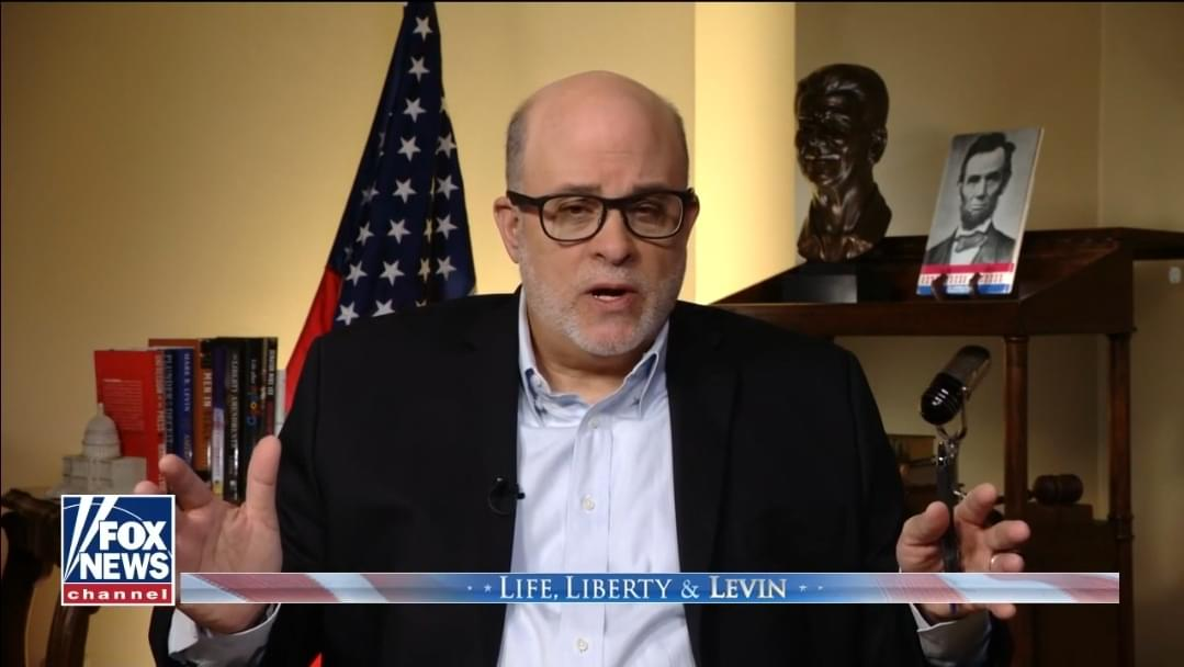 Mark Levin Examines The Full Extent Of Obama Administration Surveillance Of The Trump Campaign