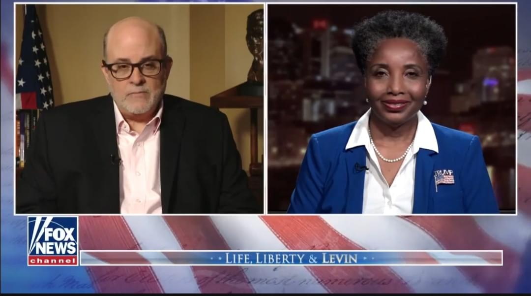 Dr. Carol Swain Says The Suggestion That Black People Live Their Lives In Fear Is A False Narrative