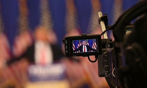 Gallup Study: Media Rank Dead Last In Public Trust