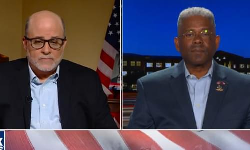 Lt. Col. Allen West On Recovery From Motorcycle Accident, Says America Faces An 'Ideological Civil War'