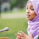 Ilhan Omar Calls For The 'Dismantling' Of US Economy, Political System