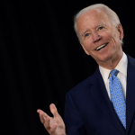 Joe Biden Agrees To Defund The Police, Says He Supports Taking Away Their Responsibilities