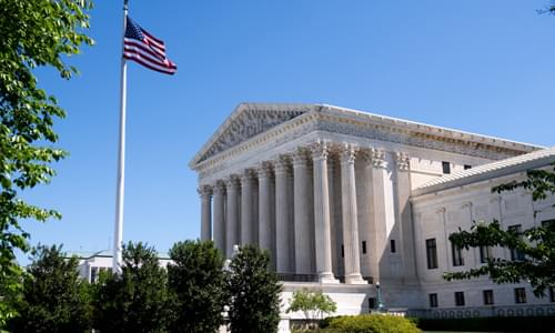 Court Packing is Unconstitutional