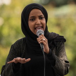 Ilhan Omar's Payments to Husband's Firm Hit $1 Million in 2020 Cycle