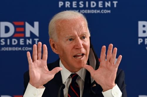 Biden Has Fought A Pandemic Before. It Did Not Go Smoothly