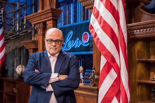 Mark Levin: Media Would Paint A Different Story If Portland Unrest Was Right-Wing Tea Partiers