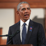 Obama Compares Trump's Use Of Federal Agents Against Riots To George Wallace's Segregation Tactics