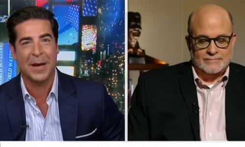 Mark Levin Slams Democrats For Treatment Of AG Barr, Calls Obama A 'Pathological Liar'