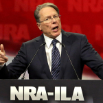 NY Tries To 'Dissolve' The NRA: Far Left's War Against The Constitution Never Ends