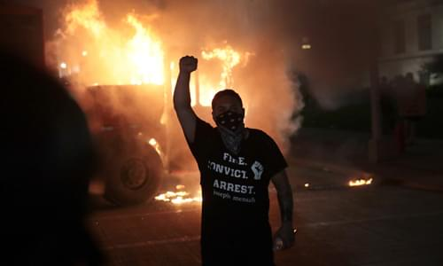 Viral Video Shows Leading Democrats Promoting 'Uprisings,' 'Unrest,' Harassment