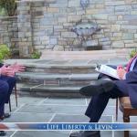 Trump accuses Dems, media of 'denigrating' potential coronavirus vaccine
