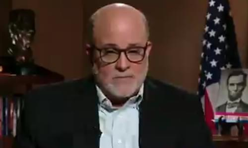 Mark Levin Lays Out The Challenge Facing Us In The Next Four Weeks