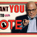 Mark Levin Warns: 'This Is The Election That Determines If We REMAIN a Republic'