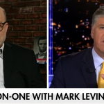 Mark Levin: 'The Declaration Of Independence And Constitution Are On The Ballot'