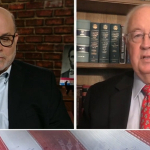 Ken Starr: Pennsylvania Three-Day Extension To Mail-In Ballot Deadline A 'Constitutional Travesty'