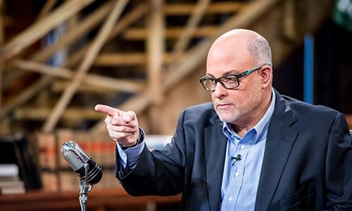 Levin: 'The Quantity of Fraud Is Not the Test'