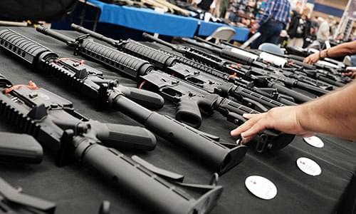 Proposed Biden Gun Tax Could Top $34 Billion