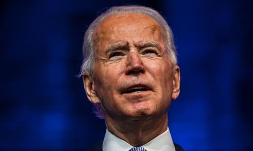 New Analysis Shows Biden Winning Nearly Impossible Margins On Mail-In Ballots In Pennsylvania