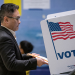 U.S. Election Integrity Compares Poorly to Other Democracies